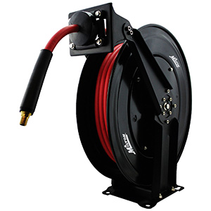 I.D. Dual Arm Hose Reel 50 ft. by 3/8″