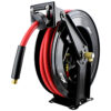 """50 ft. by 1/2"""" I.D. Dual Arm Hose Reel"""