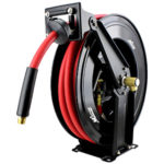 "50 ft. by 1/2"" I.D. Dual Arm Hose Reel"