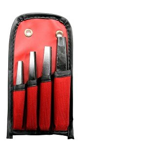 Mayhew 4PC Screw Extractor Set