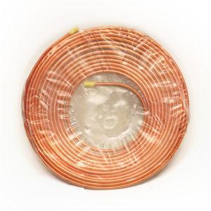 Copper Tubing 3/16×25