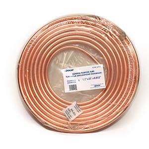 1/2x25 Copper Tubing