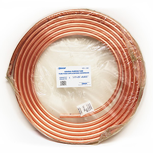 5/8x25 Copper Tubing