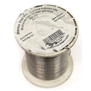 SSW-1 Stainless Steel Wire