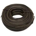 Black Annealed 16 guage Rebar wire 3.125lbs