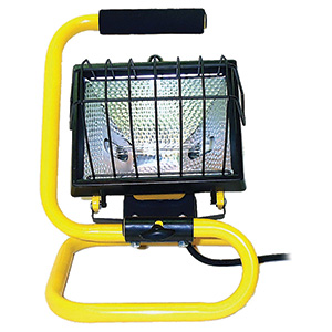 500 Watt Halogen Work Light