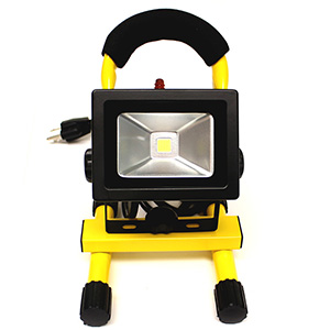 800 Lumen 10W LED Work Light