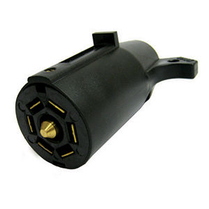 Trailer Plug Male End