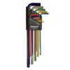 Imperial Ballend Colorguard Hex Key Set