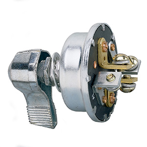Universal Rotary Switch -3 position