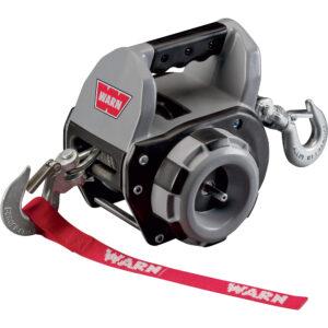 Warn Drill Winch 500LBS Capacity